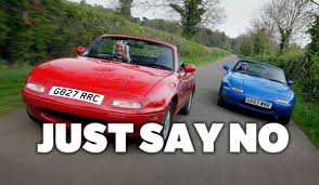 where are mazda cars from 10 reasons why you should never buy a mazda mx 5