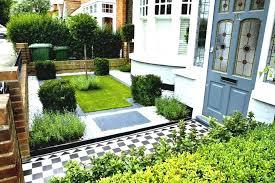 Small Front Garden Ideas Photos Contemporary Front Garden Design Contemporary Front Garden Ideas