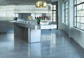 high gloss concrete kitchen flooring orchidlagoon com