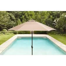 Backyard Umbrellas Large - others home depot patio umbrellas to help you upgrade your