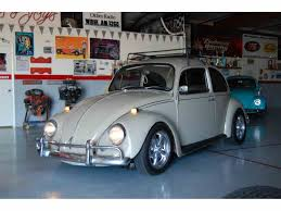 volkswagen beetle race car 1967 volkswagen beetle for sale classiccars com cc 974254