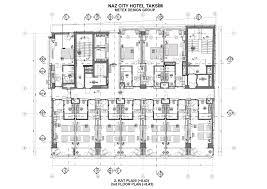 gallery of naz city hotel taksim metex design group 39