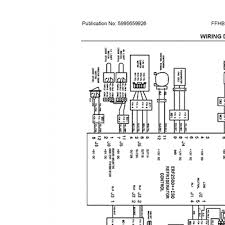 parts for frigidaire ffhb2740ps6a wiring diagram parts