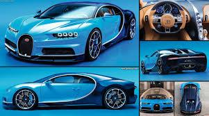 concept bugatti 2017 bugatti chiron concept united cars united cars