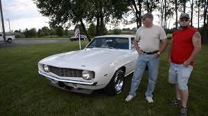 l88 camaro gary lemankiewicz s 1969 l88 chevrolet camaro