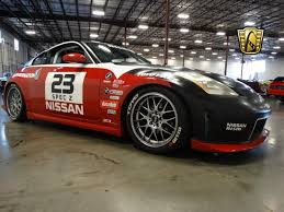 nissan christmas christmas came early the nissan 350z could be under your tree