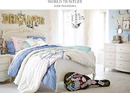 Pottery Barn Nhl Bedding The Junk Gypsy Collection For Pbteen Pbteen