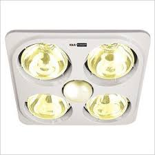 Bathroom Heat Lamp Fixture Best 25 Bathroom Heat Lamp Ideas On Pinterest Diy Kitchen