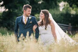 sarah and james u0027 farm yard wedding at greenheyes farm cheshire