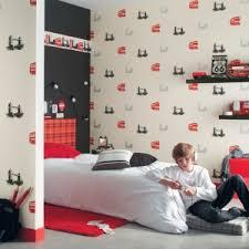 tapisserie pour chambre ado no limit dans les chambres d ados intérieur et décoration