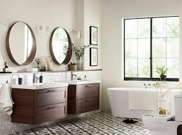 Bathroom Vanity Ikea Hack My Customized Hemnes Small Bathroom