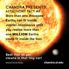 si e du s at learn more about our own solar system here http chandra si