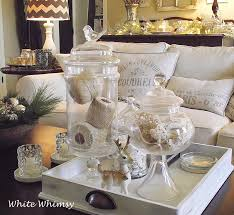 decorate my home for christmas white whimsy christmas around the house