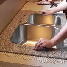 how to successfully install a granite countertop ward log homes granite kitchen countertop installation video youtube within how to successfully install a granite countertop
