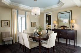 Dining Room Modern Jane Lockhart Cream Blue Dining Room Modern Dining Room