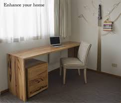 Timber Office Desk Office Furniture To Timber Office Desk Meridanmanor