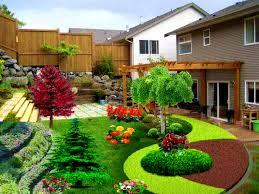 Summer Backyard Ideas Uncategorized Breathtaking Small Backyard Landscaping Ideas