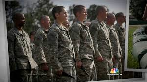 first female soldiers graduate elite army ranger school two women make history by passing army s elite ranger school