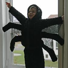 Halloween Connection Costumes Diy Spider Costume Spider Costume Spider Costumes