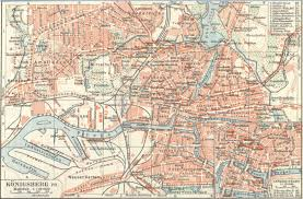 Map Of Europe Pre Ww2 by City Of Konigsberg Remembered Site Comments Page