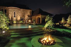 Houston Outdoor Lighting Landscape Lighting Houston Create Spectacular Outdoor Landscape