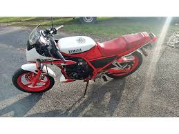 1987 yamaha for sale used motorcycles on buysellsearch
