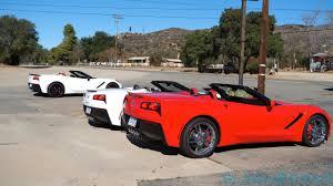 corvette c7 convertible 2014 corvette stingray convertible drive slashgear