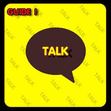 kakaotalk apk new guide for kakaotalk apk free entertainment app for