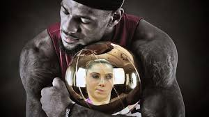 Meme Not Impressed - lebron james has to join a super team before winning his first