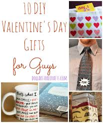 s day gifts for 10 diy s day gifts for guys dollar store crafts