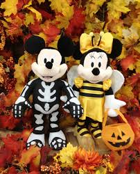disney sisters mickey u0027s halloween party and halloween time at