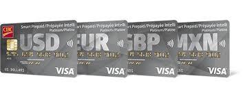 bank prepaid cards visa card prepaid cards cibc
