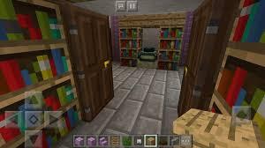 Minecraft Enchanting Table Bookshelves Fantasy Purpur House Minecraft Amino