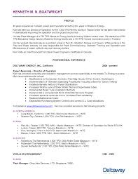 Machinist Resume Template Manual Machinist Resume