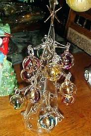 blown tree ornaments cornwall blown