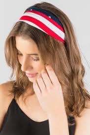 fabric headband americana fabric headband s
