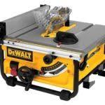 Ryobi 10 Inch Portable Table Saw Rockwell Bladerunner X2 Vs Dewalt Dw745 Vs Bosch 4100 09 Vs Ryobi