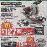 harbor freight black friday 2017 ads deals and sales