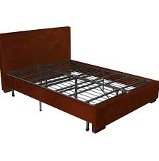 Free Standing Headboard Queen Bed Frame And Headboard Set Home Design Ideas