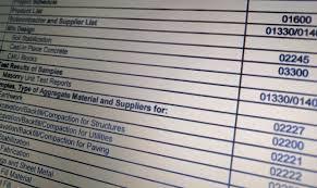 bluebeam tip making a submittal register list hagen business