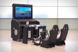 ultimate gaming setup it will set you back 90 000 ultralinx