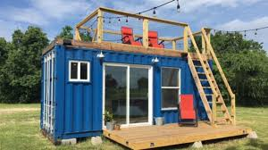 28 homes made from shipping containers youtube