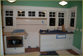 Fitting Kitchen Cabinets Installing Kitchen Cabinets Over Baseboard Heat Kitchen