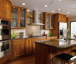 colored shaker style kitchen cabinets contemporary shaker kitchen cabinets decora