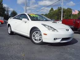 used 2000 toyota celica for sale used toyota celica for sale in high point nc edmunds