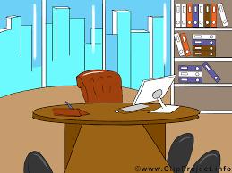 dessin de bureau lieu de travail dessin bureau clip arts gratuits bureau dessin
