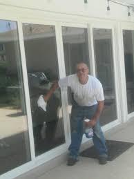 Patio Door Repairs Sliding Patio Door Glass Replacement