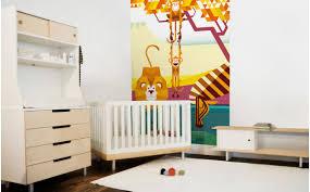 savanna jungle kids wall murals kids room wallpaper baby monkeys lion zebra savanna jungle kids wall murals