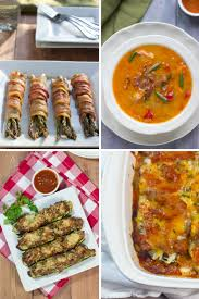 12 nutritious soups and side dishes to grace your table
