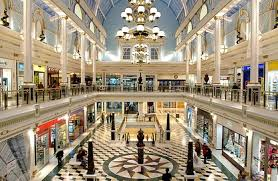 shopping mall madrid s top shopping malls madridnaked madrid